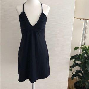 Susana Monaco Dark Navy Dress